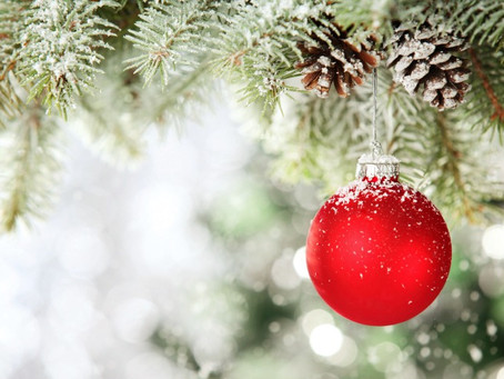 How To Stay On Track Through The Holidays: My Top 9 Tips