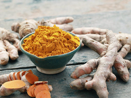 Why You Should Be Eating Turmeric (And How to Consume It Properly) | Turmeric Paste Recipe