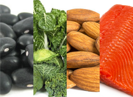 Nutrient Spotlight: Magnesium | Signs of Deficiency and Best Food Sources
