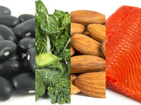 Nutrient Spotlight: Magnesium   Signs of Deficiency and Best Food Sources