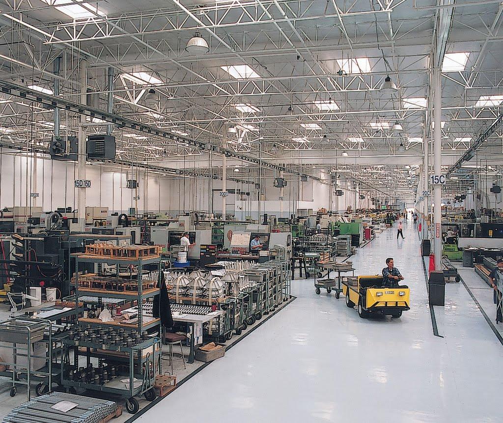 สินเชื่อโรงงานอุตสาหกรรม1