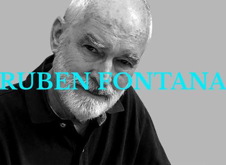 Medalla de honor para Rubén Fontana