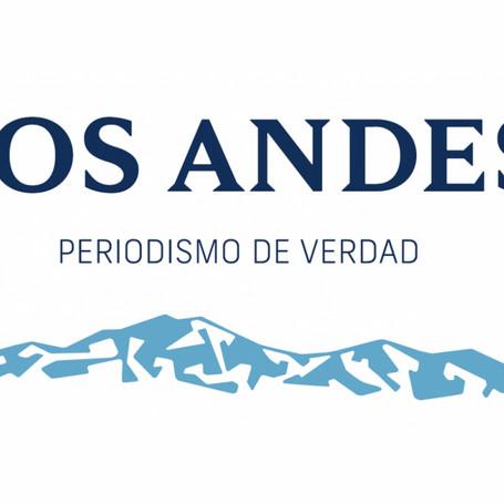 El diario Los Andes se actualiza