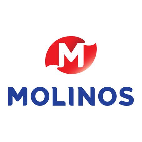 Un breve restyling en Molinos