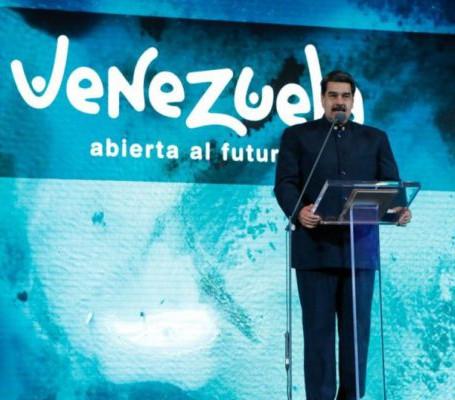 Venezuela presenta su Marca País