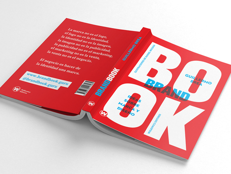 Brand Book, ideas sobre marcas