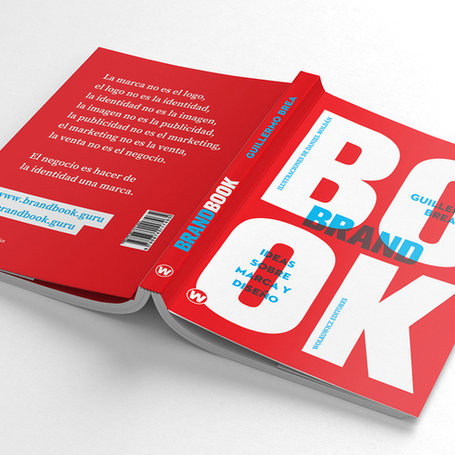 Brand Book, ideas sobre marcas