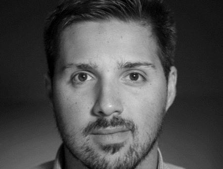 Entrevista a David Sanchez-Camacho Garcia