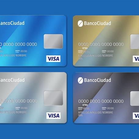 Banco Ciudad actualiza su marca