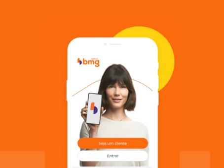 El Banco BMG se moderniza