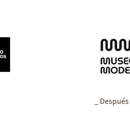 El Museo Moderno con nueva identidad