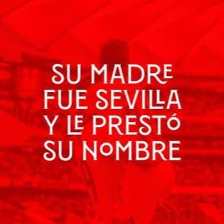 El Sevilla FC con nueva marca
