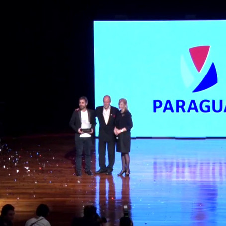 Marca Paraguay por Concurso