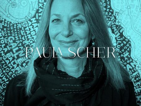 Maestras del Branding: Paula Scher