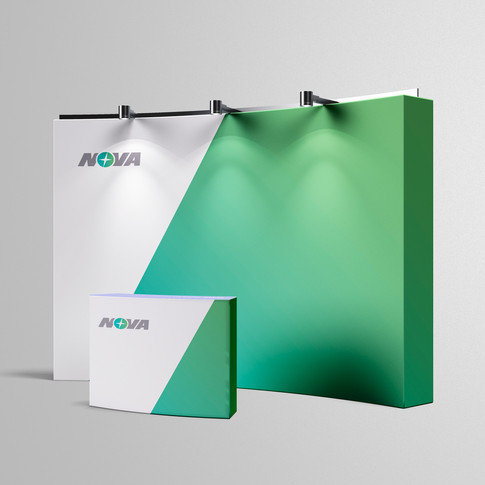 → Nova, evolucionando una marca