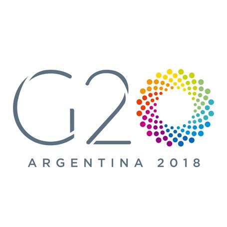Una marca argentina para el G20