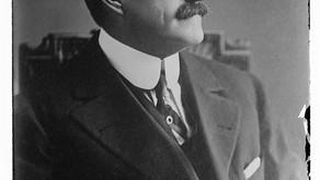 A Classic Player: John Drew, 1853-1927