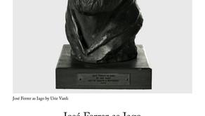 José Ferrer As Iago