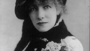 A Players Flashback: Miss Bernhardt Visits
