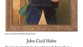 John Cecil Holm