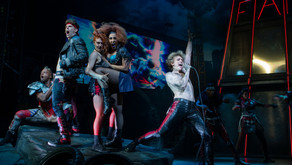 """Five Things To Love About """"Bat Out Of Hell"""""""