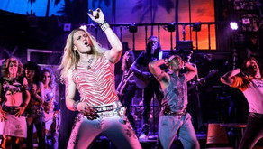 """Five Things To Love About """"Rock Of Ages"""""""