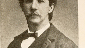 A Classic Player: Augustin Daly, 1838-1899