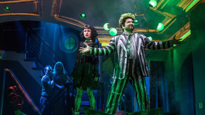 """Five Things To Love About """"Beetlejuice"""""""