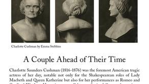 Cushman & Stebbins