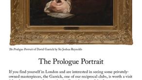 The Prologue Portrait