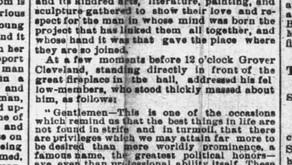 A Players Flashback: 1892
