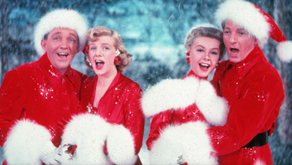 "Five Things To Love About ""White Christmas"""