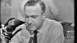 The Players' Bar: Friday November 22, 1963