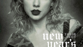 "Five Things To Love About ""New Year's Day"" (Taylor Swift)"