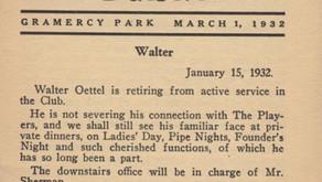 A Players Flashback: 1932