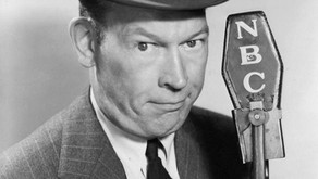 Fred Allen And Me