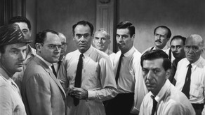 "Players On Screen: ""12 Angry Men"""