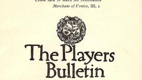 A Players Flashback: 1939