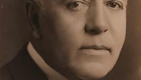A Classic Player: Otis Skinner, 1858-1942