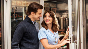 """Five Things To Love About """"Waitress"""" And  """"Linda Vista"""""""