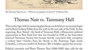 Nast v. Tammany