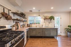 slavage kitchen