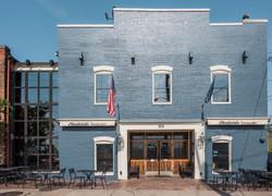 Old Town, Alexandria VA