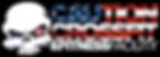 CautionCrossfit&TrainingFacilityLogoFLAG