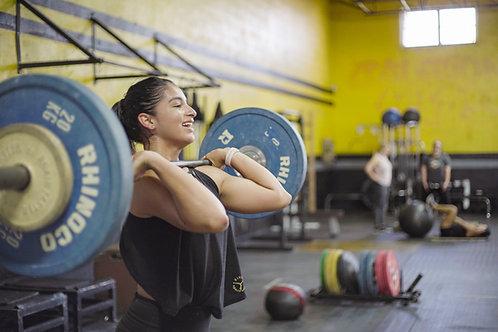 7 Week Squat Program