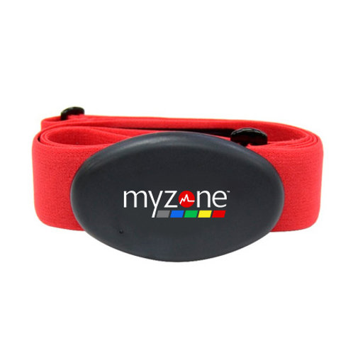My Zone Heart Rate Monitor