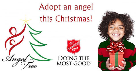 Angel Tree locations preview image Websi