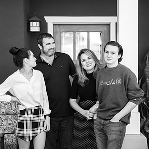 lujan family