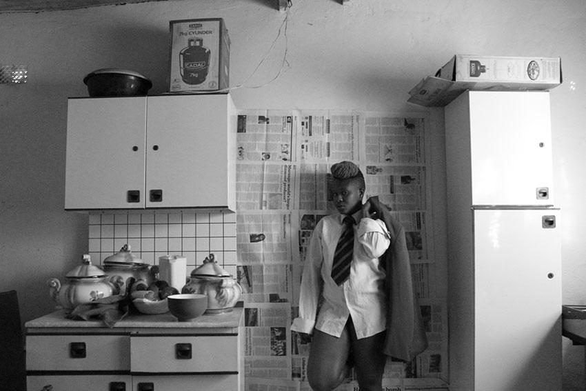 Nancy Mteki, Honai