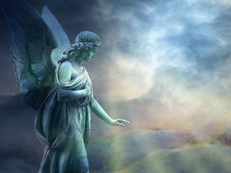 4 Easy Steps to Receiving Guidance from the Angels